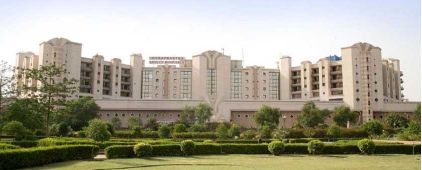 Apollo, госпиталь Аполло в Дели. фото
