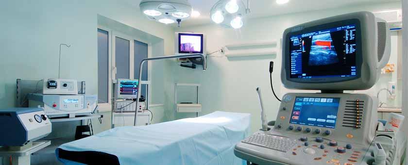 Где лечат варикоз? Балтийская клиника вен. Фото