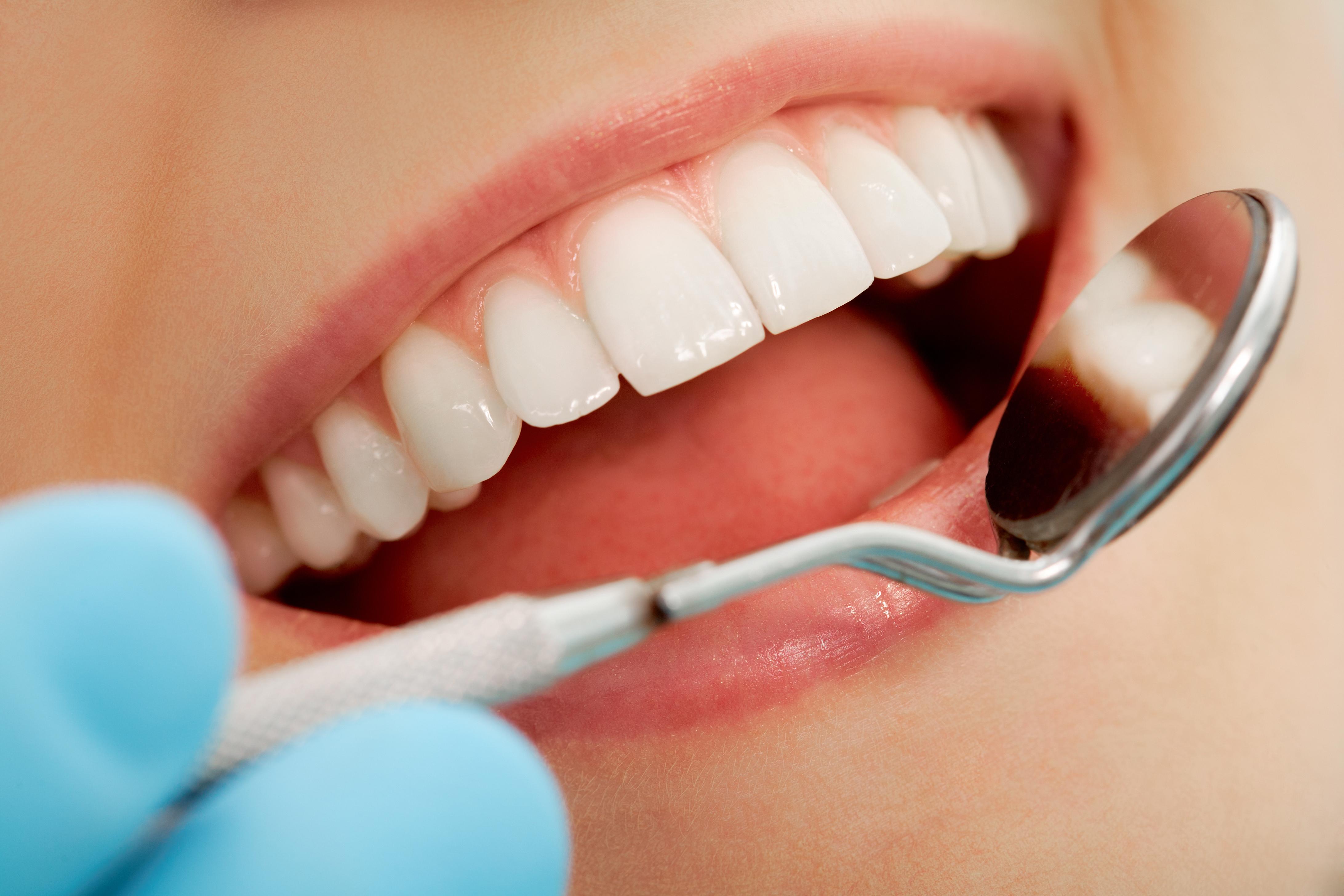 болезнь зубов психосоматика фото