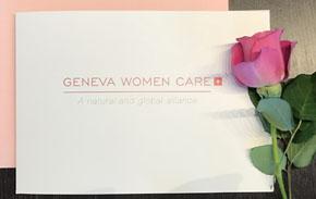 Запись на прием в клинику женского здоровья GENEVA WOMEN CARE