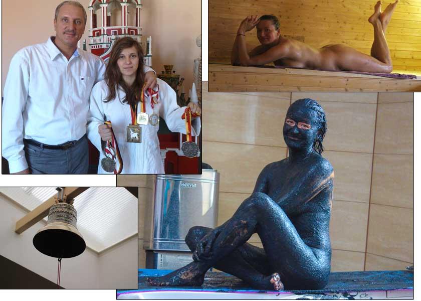 Клиники лечения рассеянного склероза. Фото