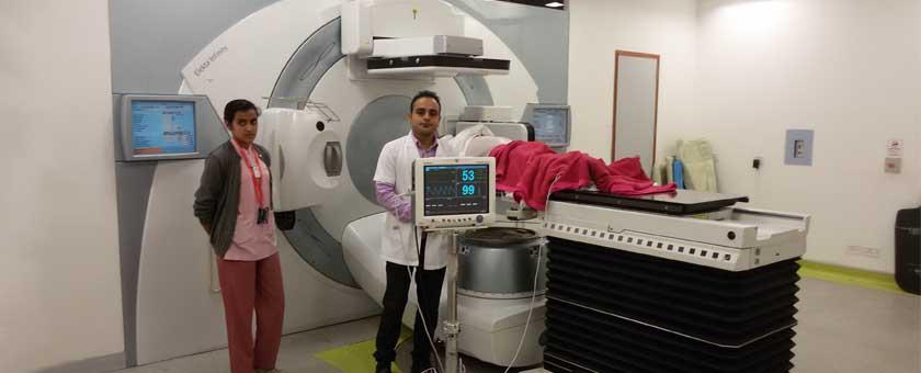 Лечение рака в Индии доступно для русскоязычных. Фото