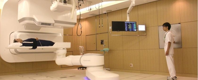 Лечение рака печени в японии