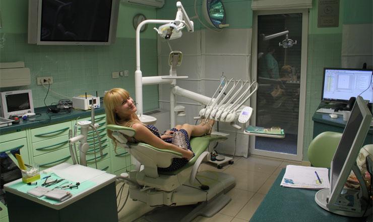 стоматология имплантация