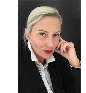 Кристина Багамери, доктор наук, генеральный директор и специалист по медицинским вопросам Центра женского здоровья GENEVA WOMEN CARE