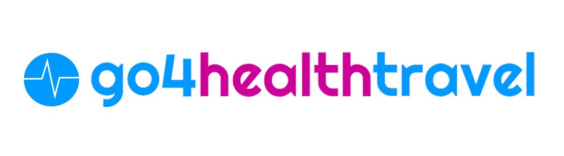 Go4HealthTravel. Лого