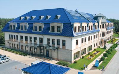 Центр кохлеарной имплантации и реабилитации слуха в Польше. Фото