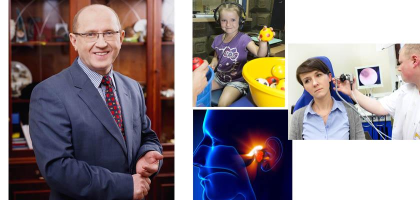 Международный центр слуха и речи «Мединкус» приктикует современные методы лечения тугоухости и восстановления слуха, в том числе используя слуховые импланты. Фото