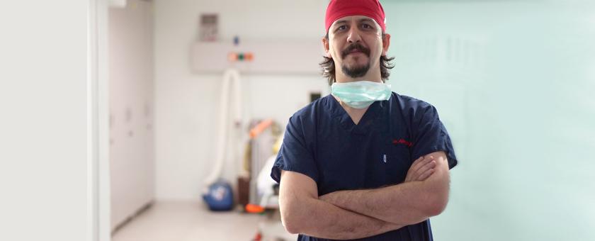 Доктор Алпер Челик предлагает эффективное лечение сахарного диабета 2 типа в Турции. Фото