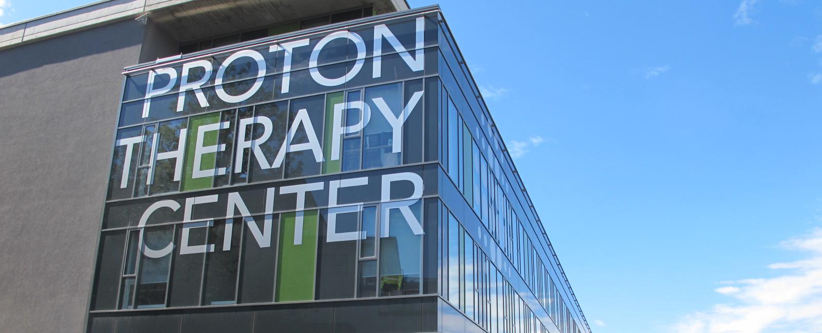 Лечение протонной терапией Фото