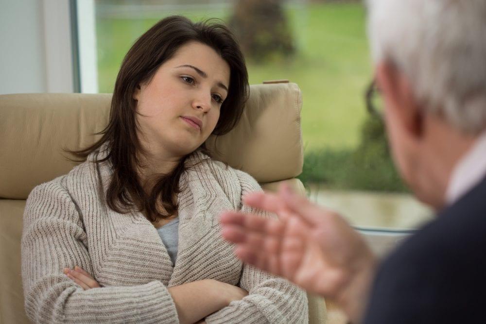 Анорексия и булимия: лечение у психотерапевта. Фото