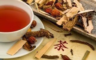 Лечение желчнокаменной болезни без операций в Китае