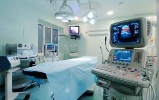 Лечение варикоза в Балтийской клинике вен. Фото