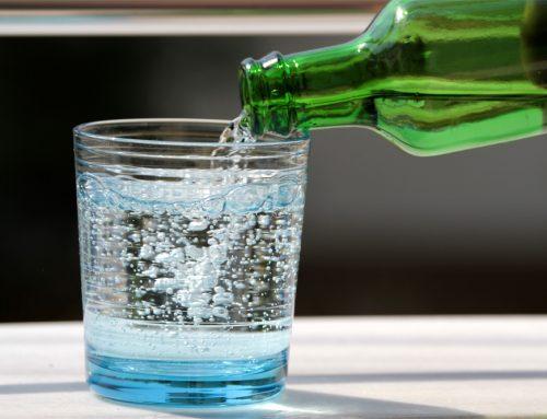 Вода как компас и способ оптимизации здоровья