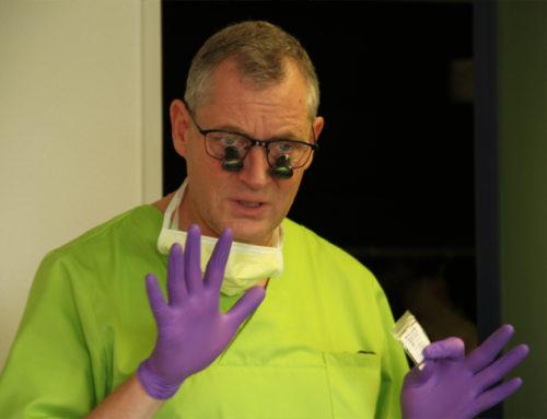Вашим зубкам нужен лазер – и камень снять, и парадонтит вылечить