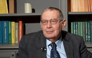 Новое в лечении рака -интервью с доктором Томасом Тюршем