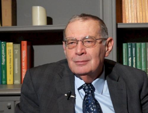 Ученый Томас Тюрш: «Химиотерапии скоро не будет!»