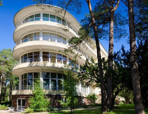 Современная онкология и кардиология в Больнице Шопена, Отвоцк