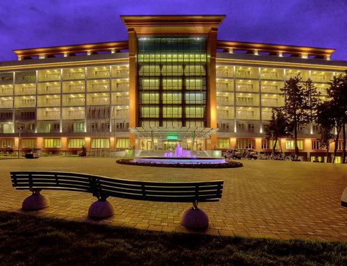 Азербайджан приглашает на обновленные курорты