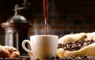омолаживающий эффект кофе фото