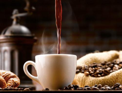 Открыт потрясающий омолаживающий эффект кофе