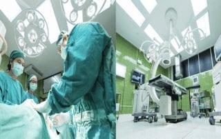 Современные методы лечения рака простаты в Польше. Фото