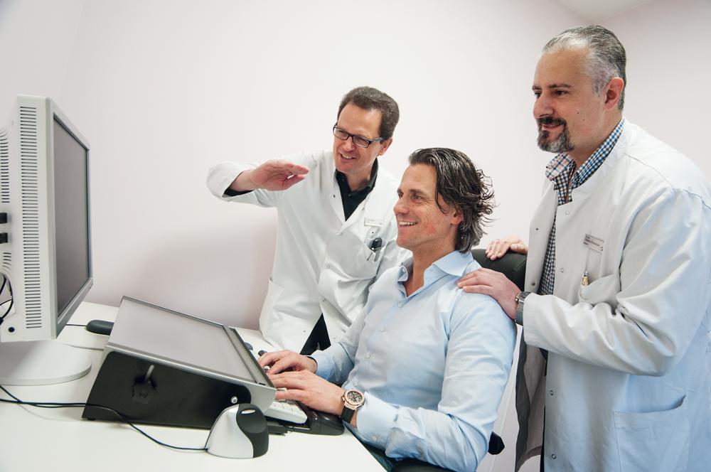 Эндопротезирование суставов. Современная клиника ортопедии в Германии ORTHOPARC