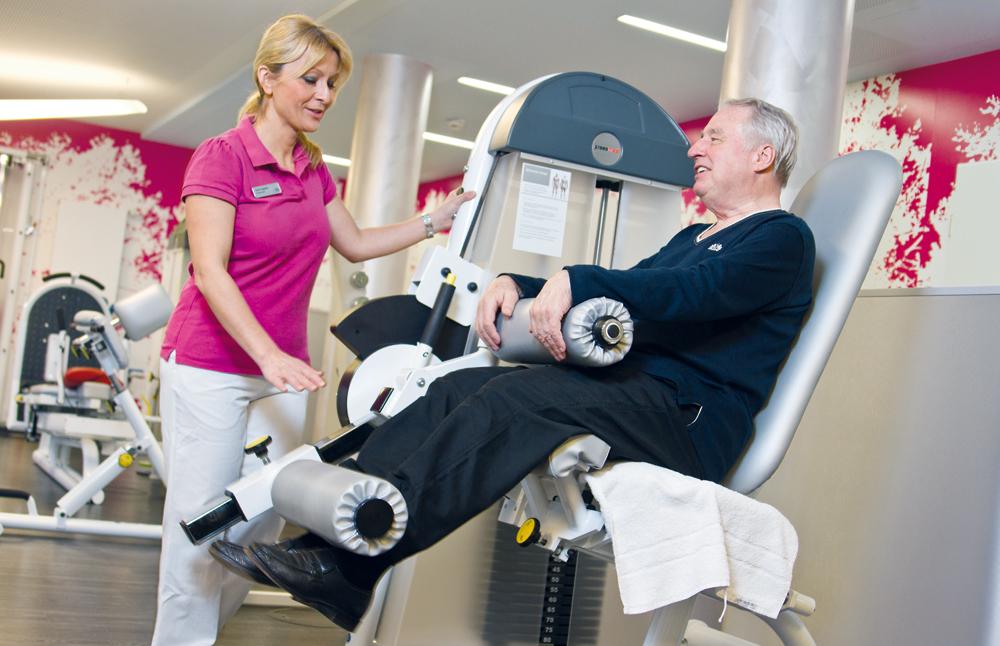 Программа быстрого восстановления Rapid Recovery после эндопротезирования тазобедренного сустава (эндопротезирования коленного сустава)