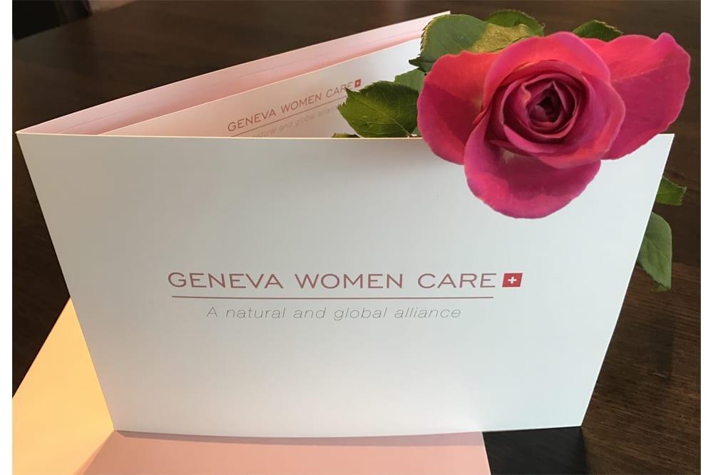 Центр женского здоровья GENEVA WOMEN CARE приглашает в Женеву