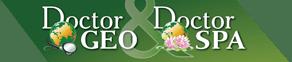 DoctorGEO Логотип