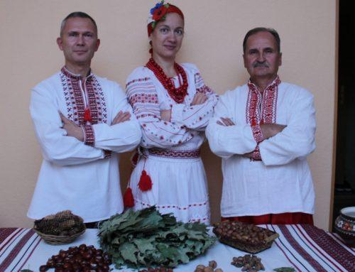 Магический обряд для казака по украинским традициям