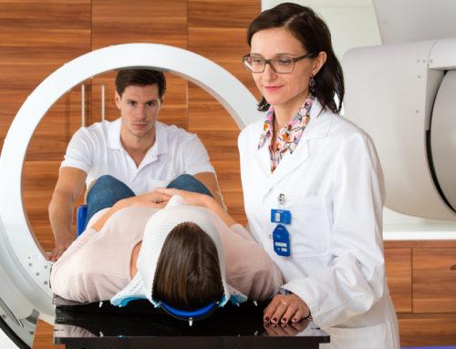 Мощные ионы против рака в центре MedAustron, Австрия