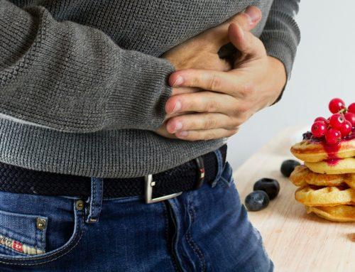 Кишечные чувства или как вылечить синдром раздраженного кишечника