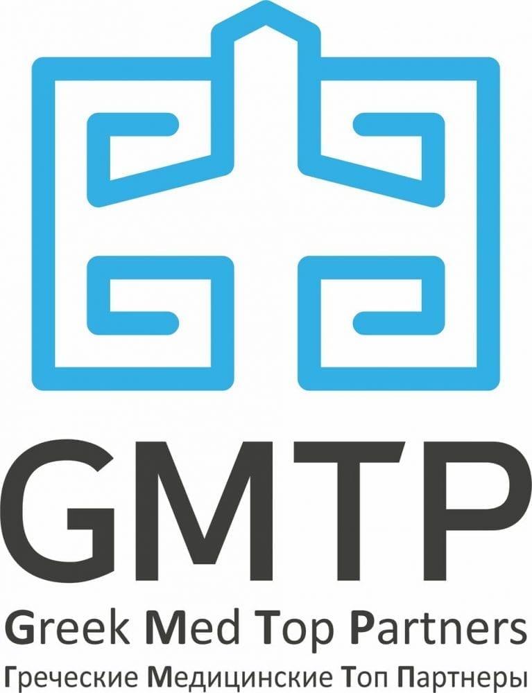 Логотип GMTP. Фото