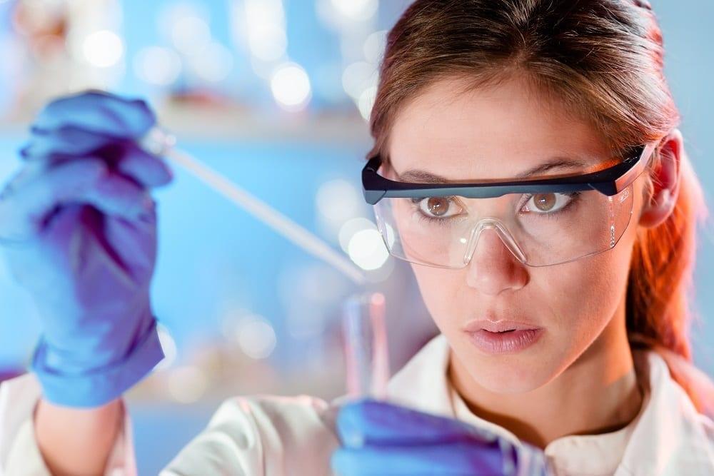 Лечение стволовыми клетками, выращивание стволовых клеток. Фото