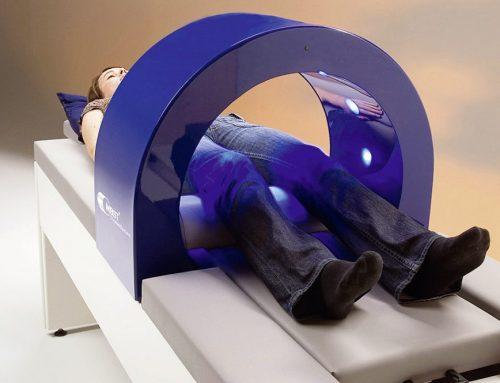 Система MBST: проснулся – и колени здоровы!