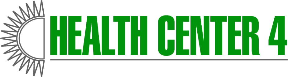 лого. Центр здоровья 4 Рига