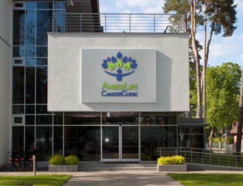 Виротерапия рака в AmberLife Cancer Clinic повышает шансы на выздоровление в шесть раз!