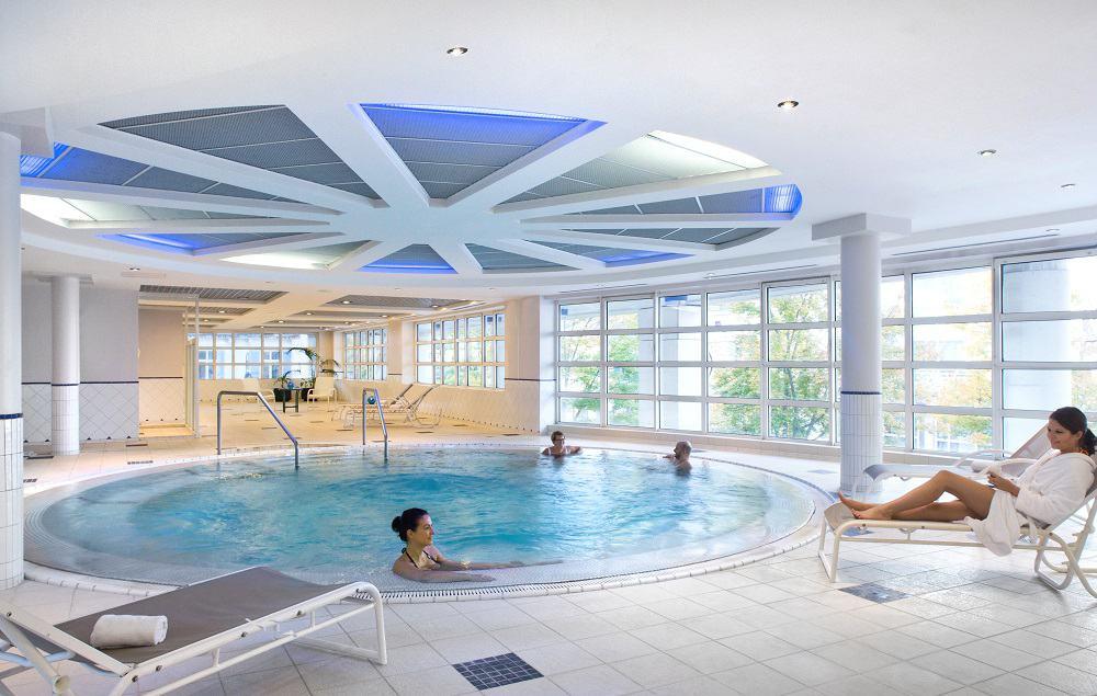Спа-комплекс Vichy Thermal Spa