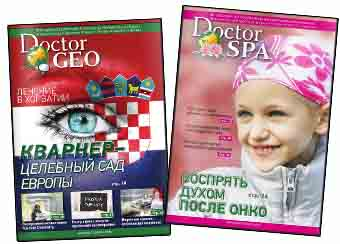 doctorgeo magazin