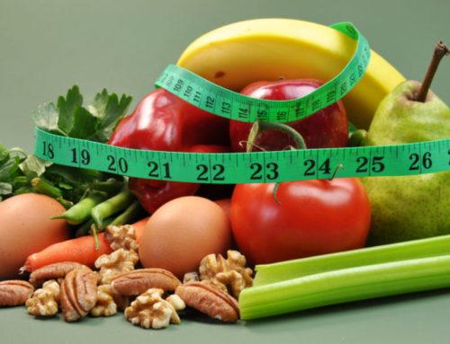 Итальянские секреты: здоровое питание для похудения