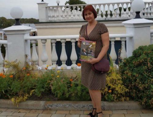 Cпасти суставы от замены на курорте Теплице в Чехии