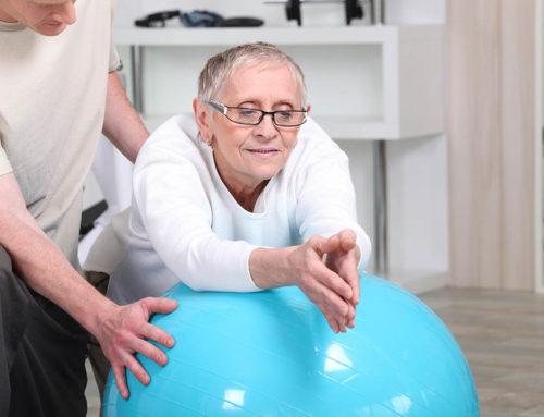 Европейские курорты для реабилитация после инсульта – наш обзор
