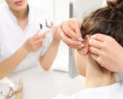 Диабет и потеря слуха
