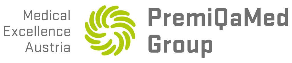 Premiqamed logo