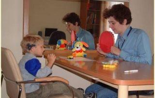 Реабилитация детей