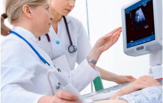 гинеколог в вене. фото