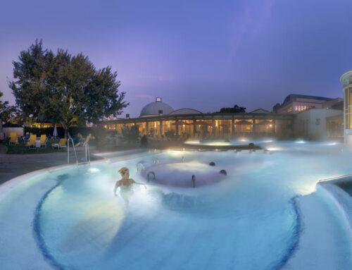 ПРОГРАММА: Отдых и кардиообследование на курорте Бад-Кроцинген, Германия
