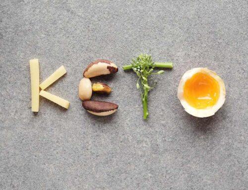 Кетодиета: едим масло и худеем