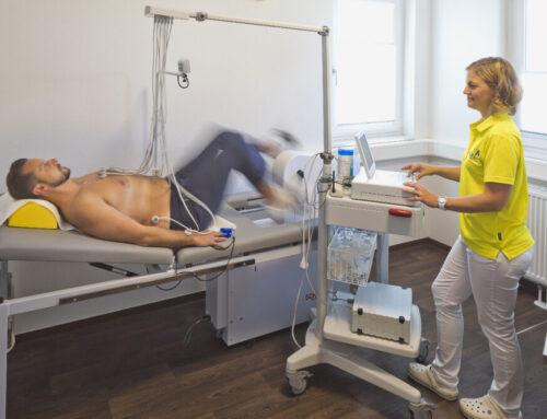 Газировка для лечения сердца – курорт Бад-Кроцинген